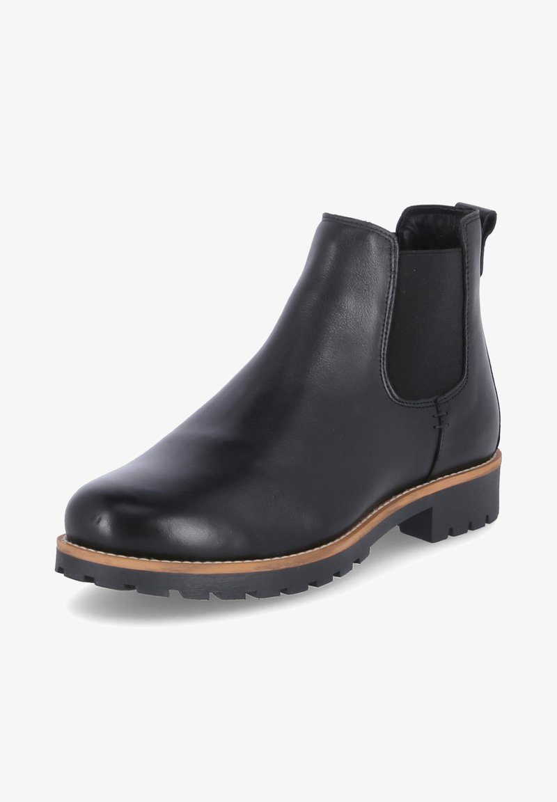 Sommerkind - Ankle boots - schwarz