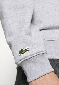 Lacoste - Hoodie - argent chine - 5