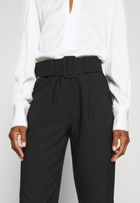 Trendyol - Trousers - black - 4