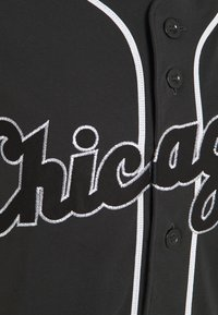 Fanatics - MLB CHICAGO SOX ICONIC FRANCHISE SUPPORTERS - Top - black - 2