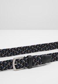 Anderson's - STRECH BELT UNISEX - Pletený pásek - multicolor - 3