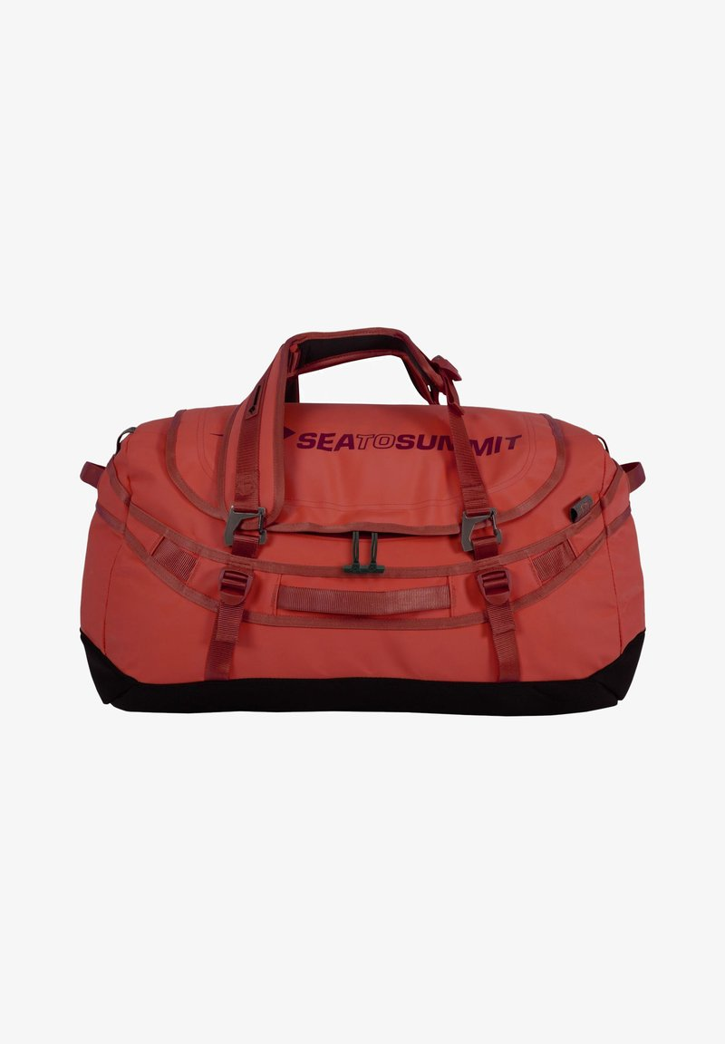 Sea to Summit - Sports bag - red
