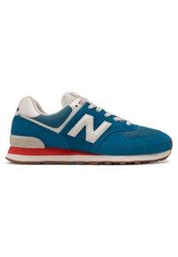 New Balance - Baskets basses - blue - 4