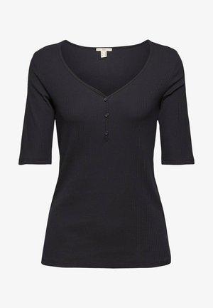COO - Print T-shirt - black