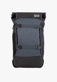 AEVOR - TRIP PACK - Rucksack - black - 7