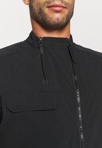 Icepeak - ALBERS - Waterproof jacket - black - 3