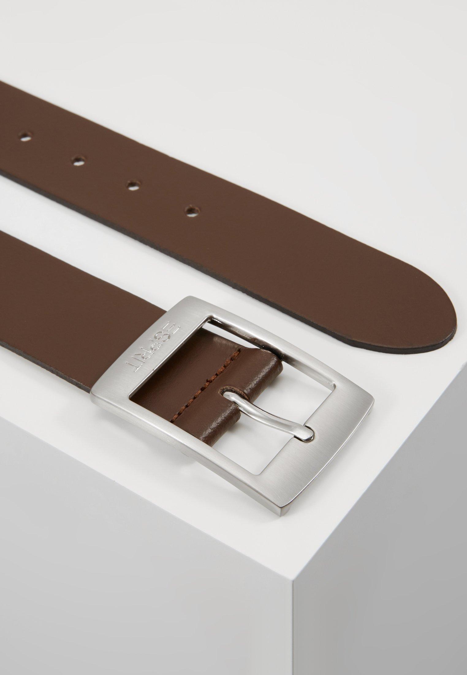 Esprit XOCTAVIA - Belte - brown/brun TTV4kgIxydyhMeE