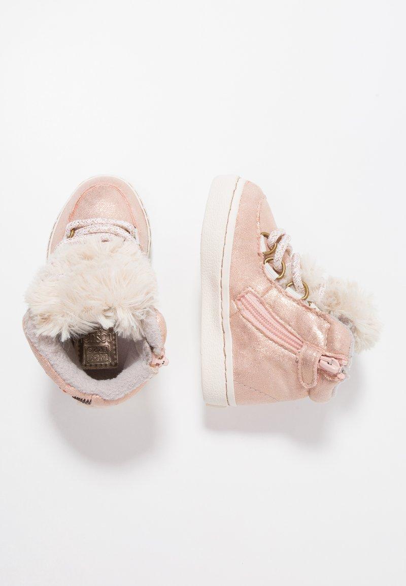 Gioseppo - Baby shoes - cobre
