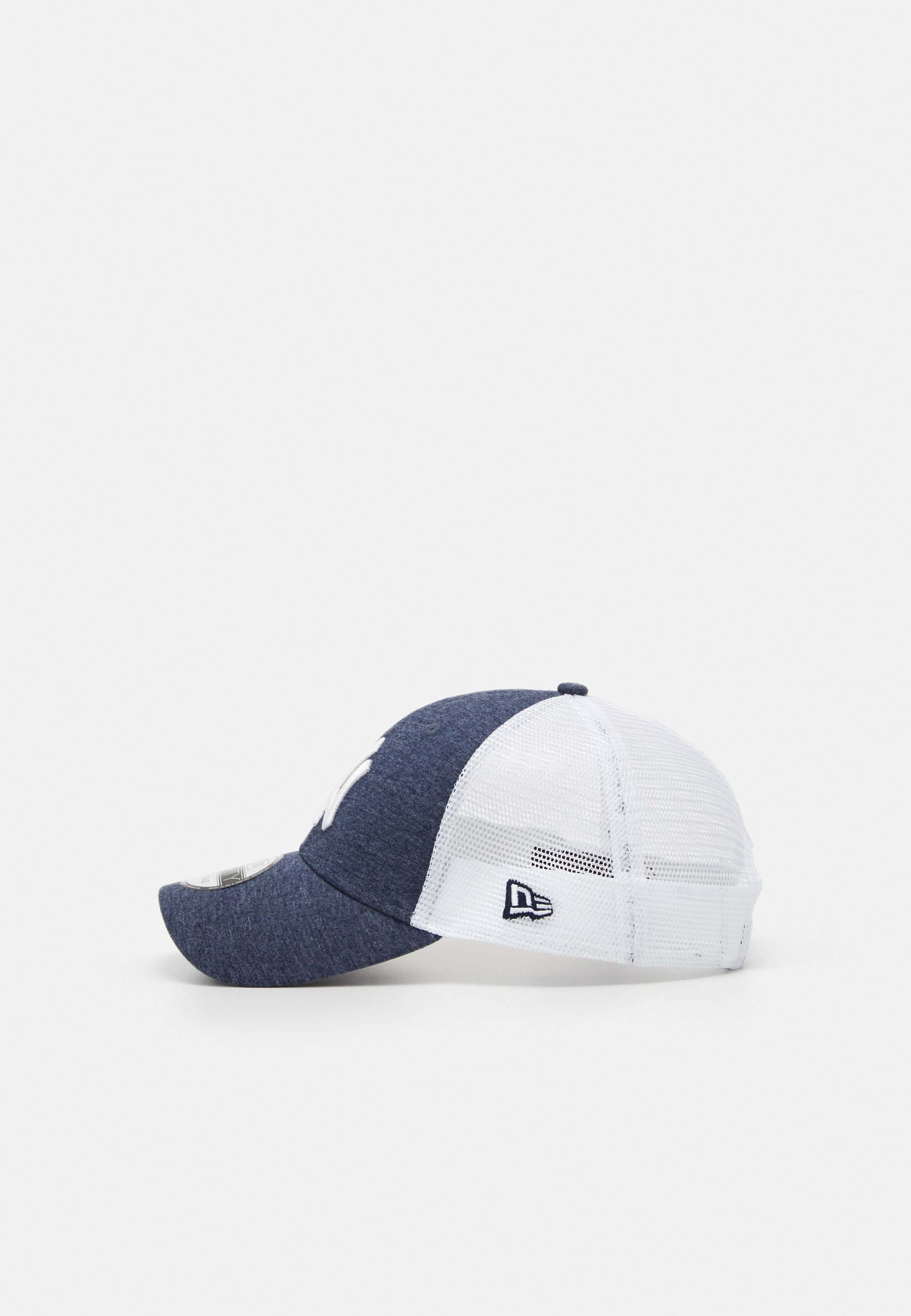 New Era SUMMER LEAGUE 9FORTY NEYYAN - Cap - navy/svart TlKBHv8ZrJYojPP
