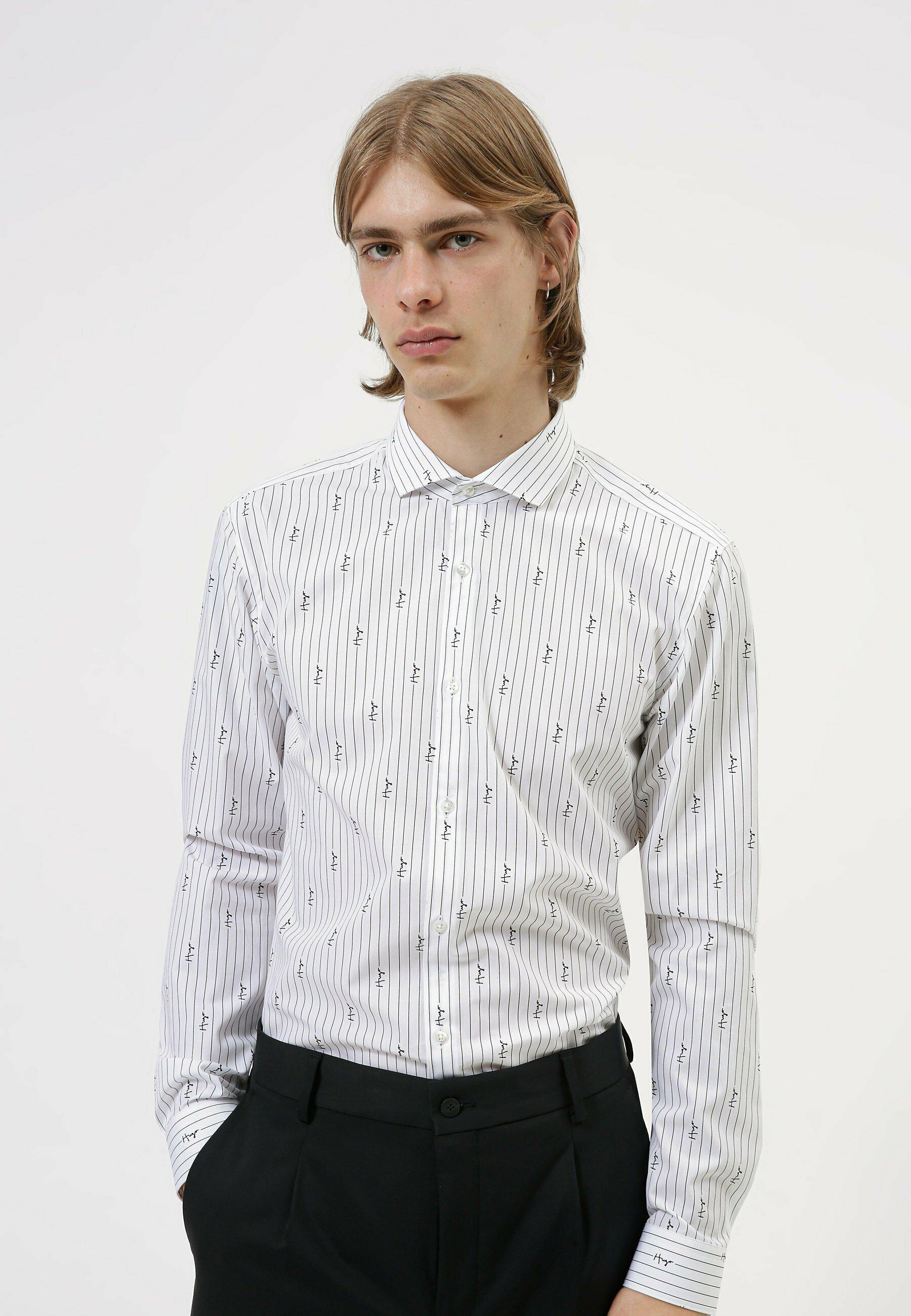 Uomo ERRIKO - Camicia