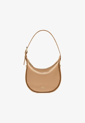 Handbag - cashmere beige