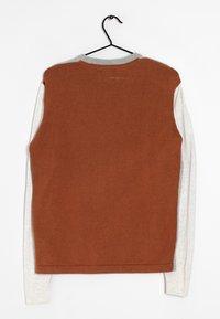 Billabong - Stickad tröja - multi-colored - 1