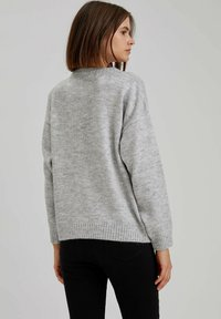 DeFacto - CHRISTMAS JUMPER - Jumper - grey