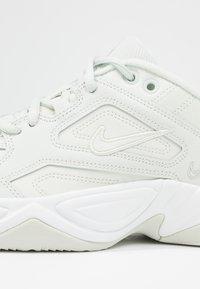 Nike Sportswear - M2K TEKNO - Sneakers - spruce aura/sail/summit white - 2