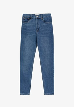 Jeans relaxed fit - mittelblau