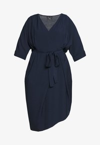 City Chic - DRESS - Day dress - sapphire - 4