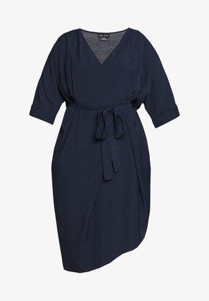 DRESS - Kjole - sapphire