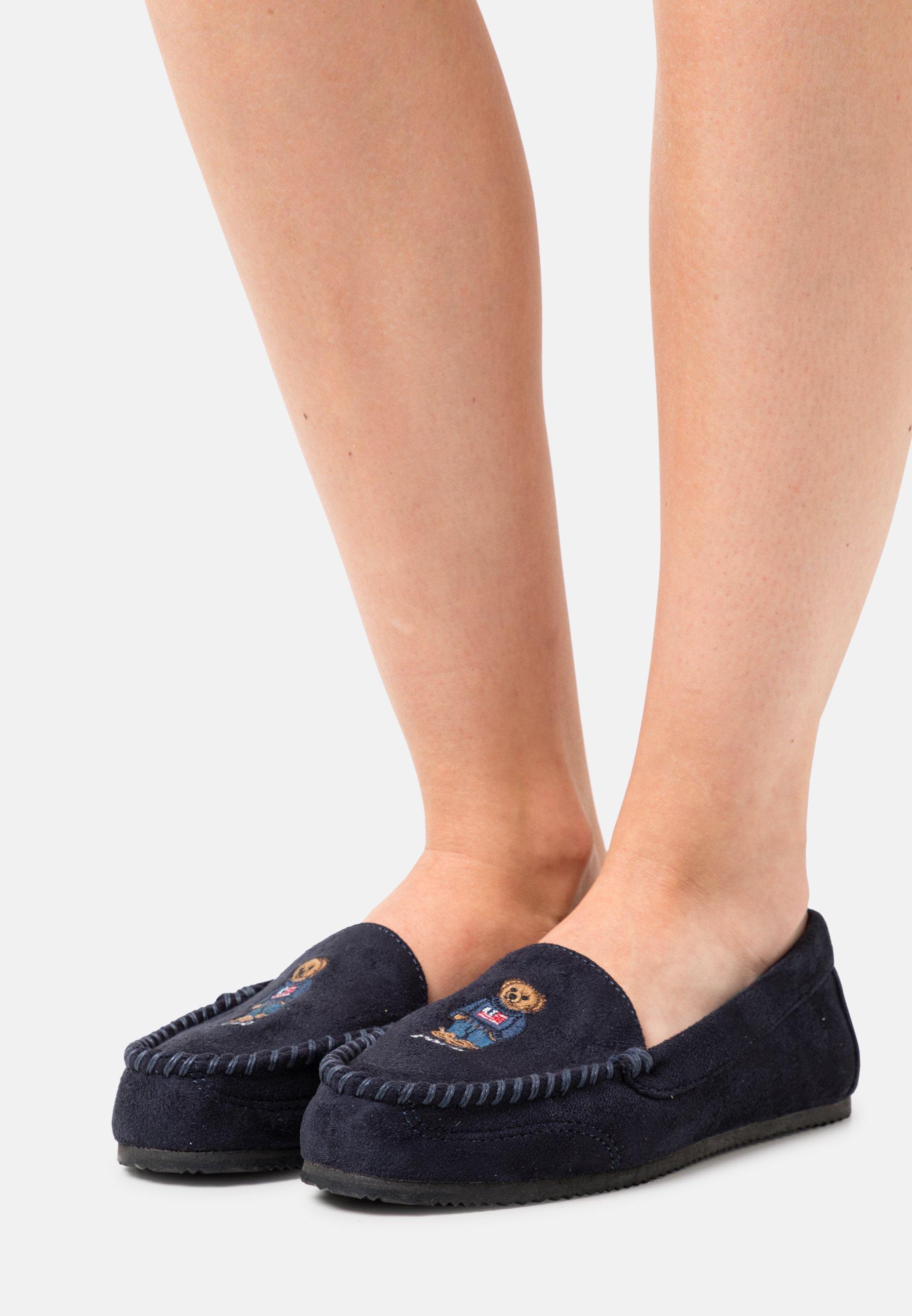 Women DEZI VBEAR - Slip-ons