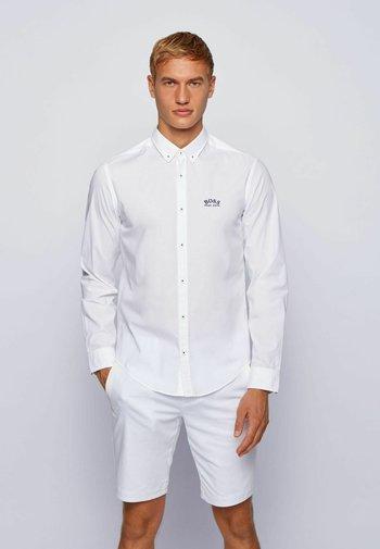 BIADO_R - Shirt - white