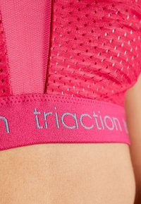 triaction by Triumph - ENERGY LITE - Sports bra - pink - 5