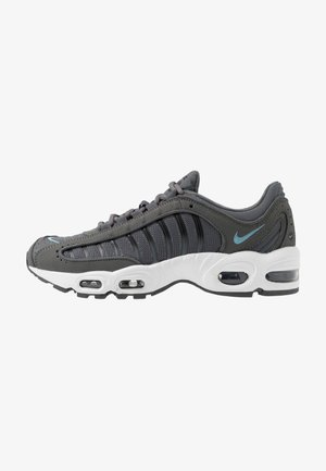 AIR MAX TAILWIND IV - Sneaker low - iron grey/cerulean/black/white