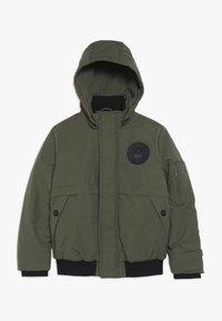 Vingino - THEIGO - Winter jacket - army green - 0