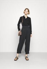 By Malene Birger - CODIA - Pantalon classique - black - 1