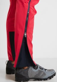 Vaude - WOMENS QIMSA PANTS II - Pantalons outdoor - cranberry - 6