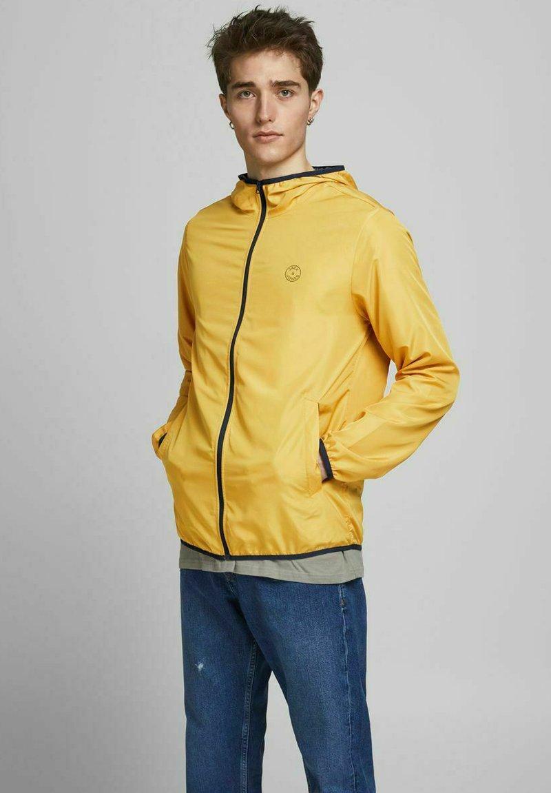 Jack & Jones - Light jacket - yolk yellow