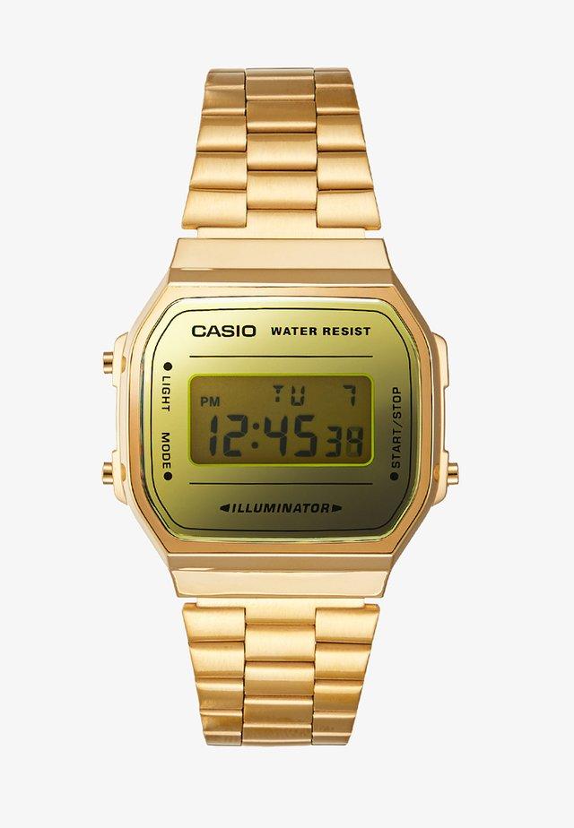 COLLECTION RETRO  - Digital watch - rosé