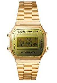Casio - COLLECTION RETRO  - Digital watch - rosé - 0