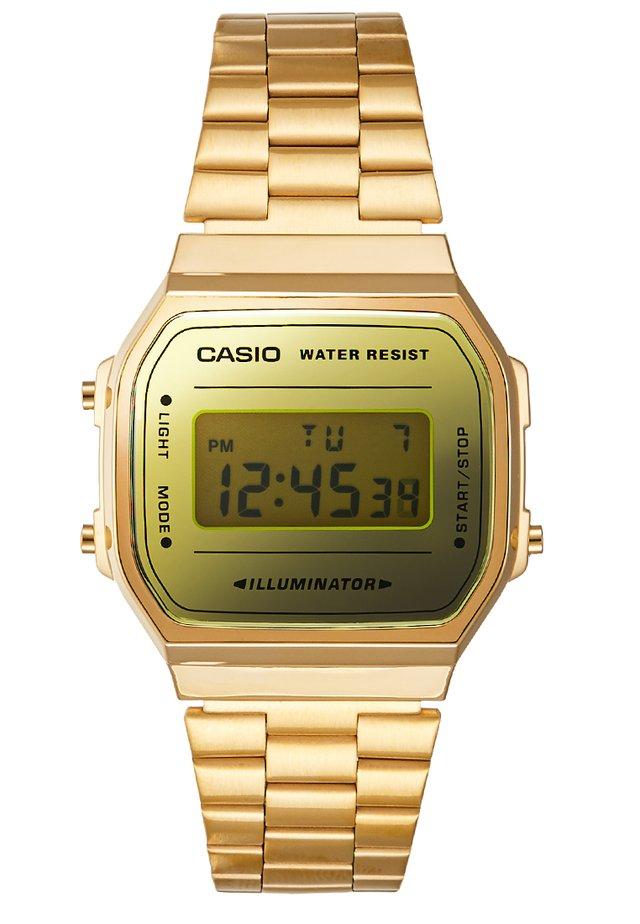 COLLECTION RETRO  - Digitální hodinky - rosé