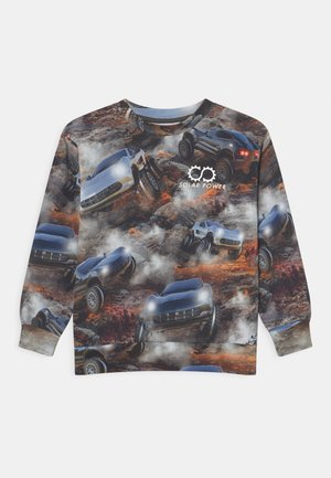 MIK - Sweatshirt - black