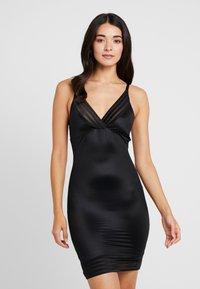 MAGIC Bodyfashion - DSIRED BE AMAZING DRESS - Shapewear - black - 0