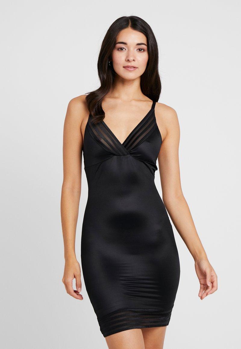 MAGIC Bodyfashion - DSIRED BE AMAZING DRESS - Shapewear - black