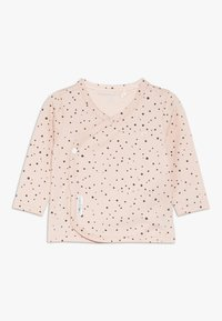 Noppies - OVERLAP LYONI  - Long sleeved top - pink - 0