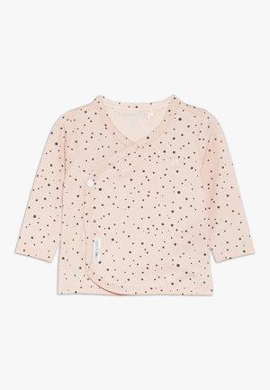 OVERLAP LYONI  - Camiseta de manga larga - pink