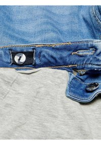 ONLY MATERNITY - Slim fit jeans - blue - 3