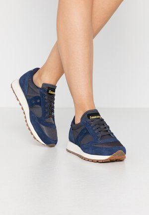 JAZZ VINTAGE - Sneaker low - denim/peacoat