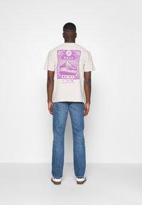 Levi's® - 511™ SLIM - Jeans slim fit - med indigo/flat finish - 2
