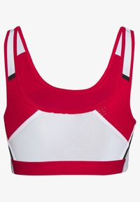 Nike Performance - ULTRABREATHE BRA - Sports-BH - university red/white/armory blue/black - 1