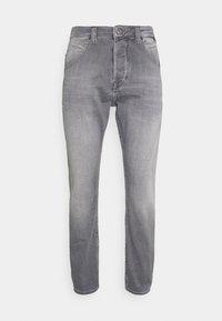 Gabba - ALEX SANZA - Jeans Tapered Fit - grey denim - 4