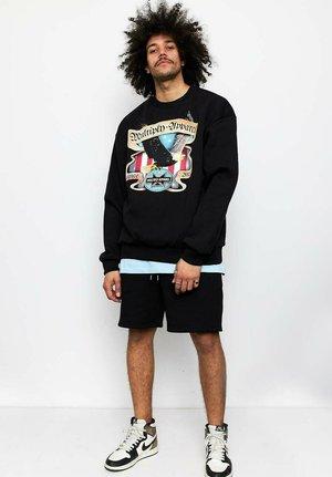 EAGLE - Sweatshirt - black