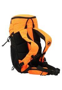 Mammut - FIRST TRION  - Rucksack - safety orange-black - 1