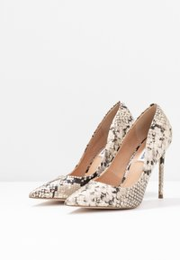 Steve Madden - VALA - High heels - gold - 4