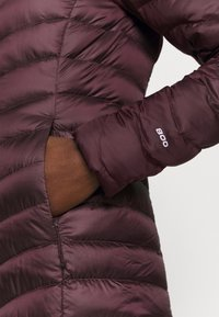 The North Face - TREVAIL - Down coat - root brown - 5