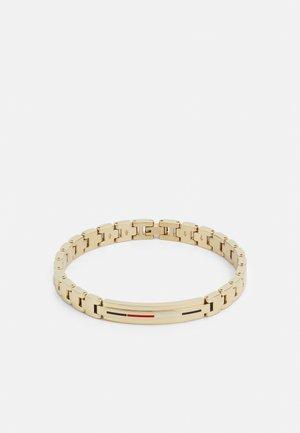ICONIC BRACELET - Armband - gold-coloured