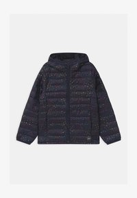 GAP - GIRL LIGHTWEIGHT PUFFER - Chaqueta de invierno - navy uniform - 0