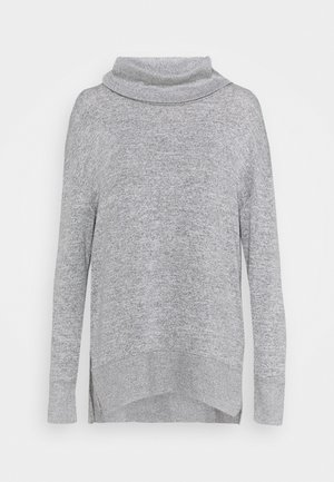 COWL - Jumper - heather grey