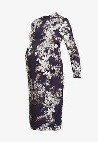 Hope & Ivy Maternity - MIRROR PRINT PENCIL DRESS - Kjole - multicolor - 3